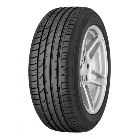 Continental ContiPremiumContact 2 205/50R17 89W PC2 SSR *