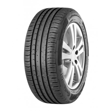 Continental ContiPremiumContact 5 225/55R17 97W PC5 *