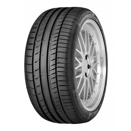 Continental ContiSportContact 5P 285/30ZR21 (100Y) SC5P RO1 SIL