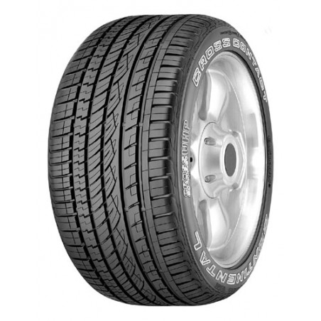 Continental CrossContact UHP 255/60R18 112H XL CCUHP