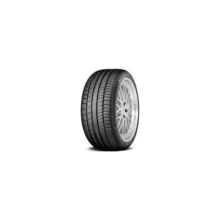 Continental ContiSportContact 5 195/45R17 81W FR SC5