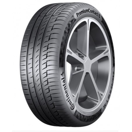 Continental PremiumContact 6 215/55R18 95H PC6