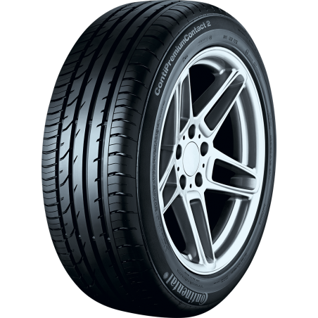 Continental ContiPremiumContact 2 205/50R17 89H FR PC2