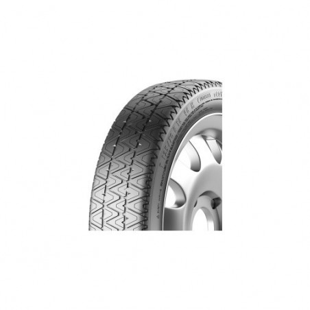 Continental sContact T125/70R19 100M sContact
