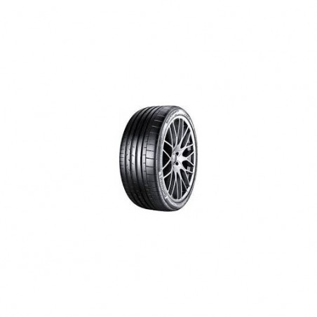 Continental SportContact 6 275/30ZR20 (97Y) SC6 AO SIL